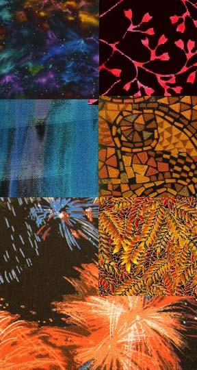 Becky's Fabrics