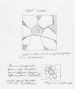 marian giant flower