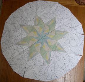 Mary Mandala 1