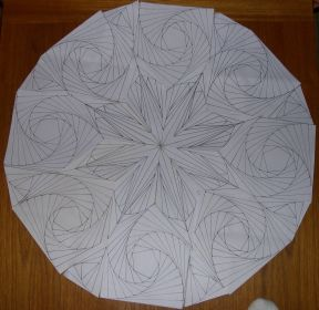 Mary Mandala 2