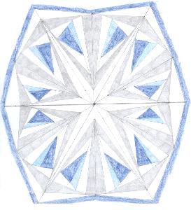 Kathy snowflake