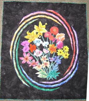Linda C spiralflowers