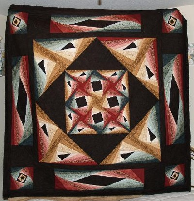 Sandy Weber whole top